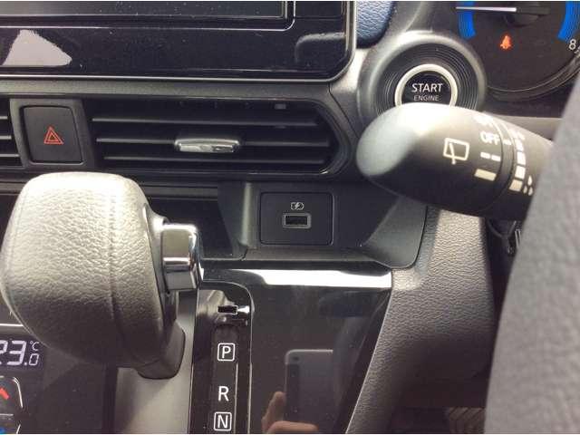 660 ハイウェイスターX 展示試乗車 ワンオーナー ナビTV LDW LEDヘッド インテリキー メモリーナビ ETC ABS アイドリングストップ キーレス アルミ WエアB サイドエアバッグ 盗難防止システム CD(12枚目)