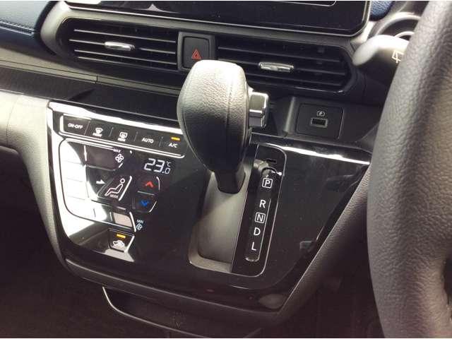 660 ハイウェイスターX 展示試乗車 ワンオーナー ナビTV LDW LEDヘッド インテリキー メモリーナビ ETC ABS アイドリングストップ キーレス アルミ WエアB サイドエアバッグ 盗難防止システム CD(13枚目)