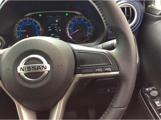 660 ハイウェイスターX 展示試乗車 ワンオーナー ナビTV LDW LEDヘッド インテリキー メモリーナビ ETC ABS アイドリングストップ キーレス アルミ WエアB サイドエアバッグ 盗難防止システム CD(18枚目)