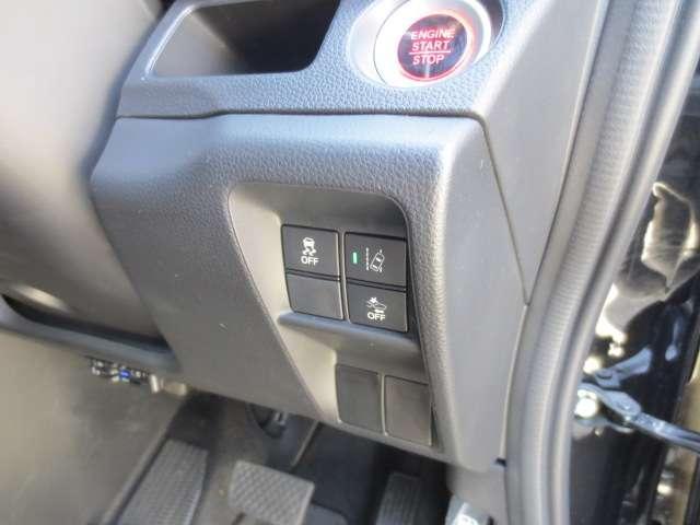 660 +スタイル ファン ホンダセンシング オートエアコン ETC アイスト キーフリー 衝突被害軽減装置 エアバッグ パワステ ABS(9枚目)