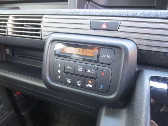 660 +スタイル ファン ホンダセンシング オートエアコン ETC アイスト キーフリー 衝突被害軽減装置 エアバッグ パワステ ABS(12枚目)