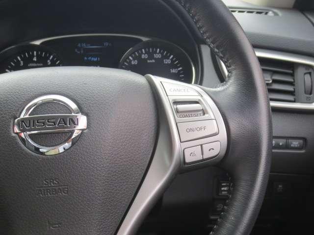 20Xt エマージェンシーブレーキパッケージ エマージェンシーブレーキ&アラウンドビューモニター&NissanConnectナビ&フルセグ&リモコンオートバックドア&ETC(6枚目)