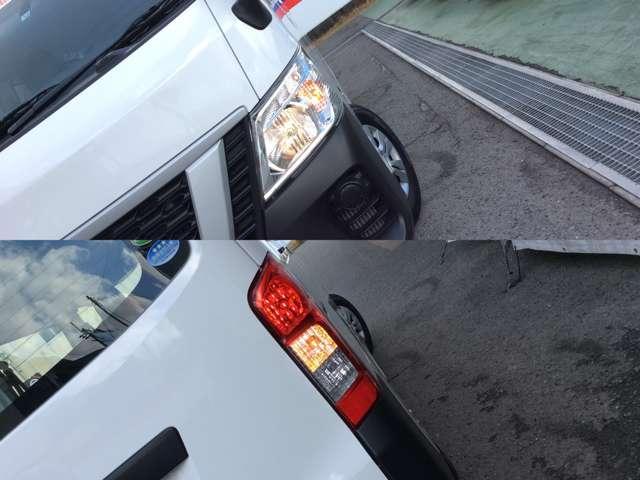 ロングDX 3・6人乗り 被害軽減ブレーキ(20枚目)