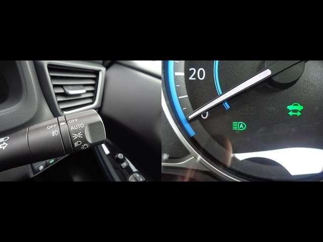 G 衝突軽減ブレーキ アラウンドビューモニター 前後コーナーセンサー スマートルームミラー インテリジェントキー ワンオーナー 展示試乗車 プロパイロット機能 LEDヘッドランプ(10枚目)