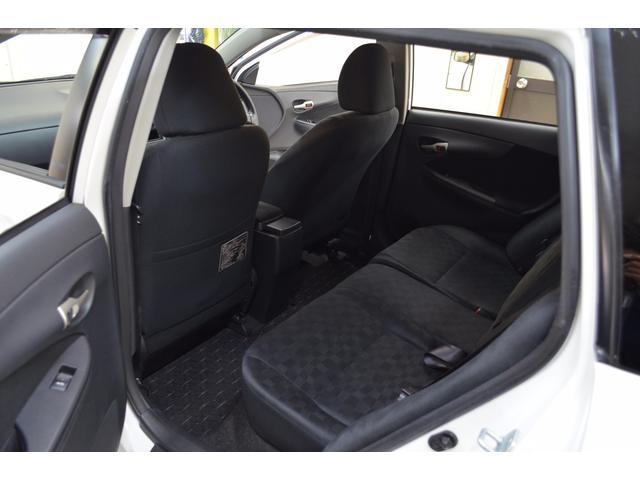 トヨタ カローラフィールダー 1.5X Gエディション 純正ナビ 2年保証