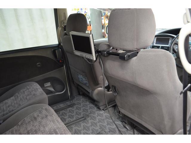 トヨタ エスティマT アエラス プレミアム HDDナビ・バックカメラ 両側パワスラ