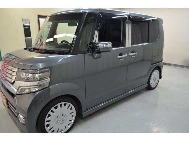 「ホンダ」「N-BOX」「コンパクトカー」「大阪府」の中古車14