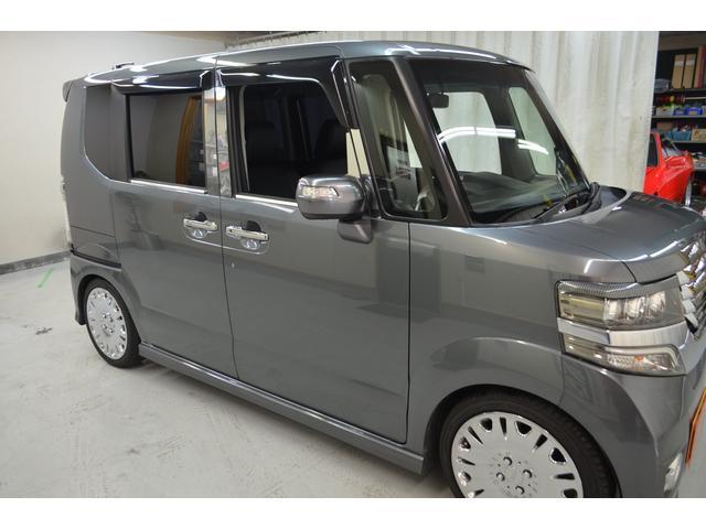 「ホンダ」「N-BOX」「コンパクトカー」「大阪府」の中古車16