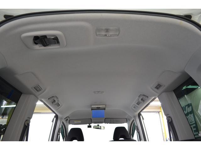 S 9インチナビ フリップダウンモニター BT  フルセグ バックカメラ 左パワスラ スマートキー クルーズコントロール HID(13枚目)