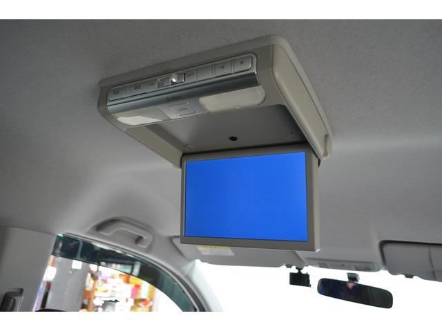 S 9インチナビ フリップダウンモニター BT  フルセグ バックカメラ 左パワスラ スマートキー クルーズコントロール HID(32枚目)