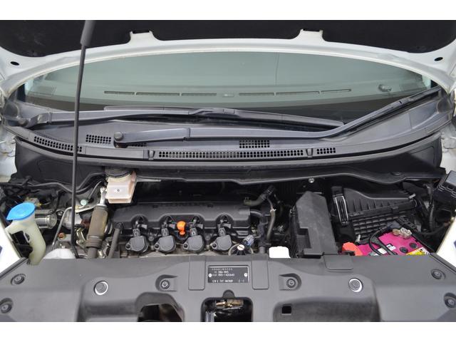 S 9インチナビ フリップダウンモニター BT  フルセグ バックカメラ 左パワスラ スマートキー クルーズコントロール HID(46枚目)