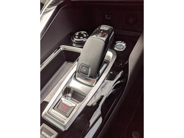 クロスシティ ブルーHDi LEDヘッドライト 運転席パワーシート フロントシートヒーター パノラミックサンルーフ 2列目シートスライド&リクライニング 3列目シート 電動テールゲートCarPlay/Android 弊社デモカー(11枚目)