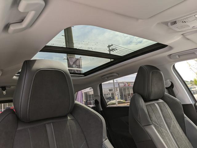 クロスシティ ブルーHDi LEDヘッドライト 運転席パワーシート フロントシートヒーター パノラミックサンルーフ 2列目シートスライド&リクライニング 3列目シート 電動テールゲートCarPlay/Android 弊社デモカー(12枚目)