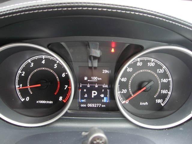 三菱 アウトランダー 2.0 20G 4WD