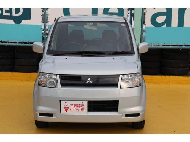 三菱 eKスポーツ 660 Z