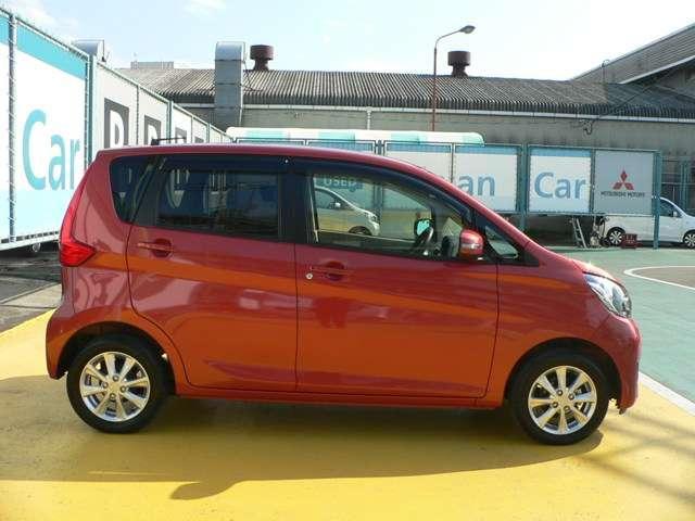 「三菱」「eKワゴン」「コンパクトカー」「和歌山県」の中古車4