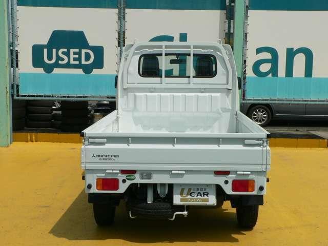 「三菱」「ミニキャブトラック」「トラック」「和歌山県」の中古車5