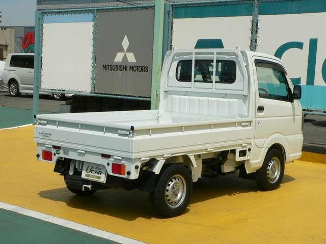 「三菱」「ミニキャブトラック」「トラック」「和歌山県」の中古車6