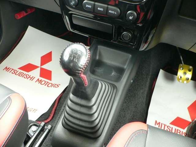 660 クロスアドベンチャー 4WD(14枚目)