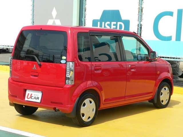 「三菱」「eKワゴン」「コンパクトカー」「和歌山県」の中古車6