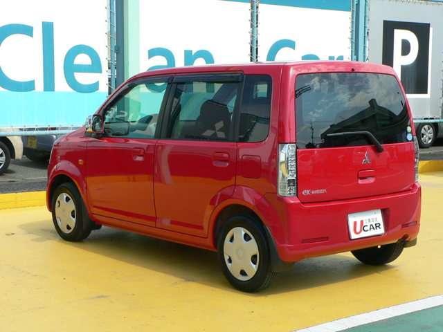 「三菱」「eKワゴン」「コンパクトカー」「和歌山県」の中古車7