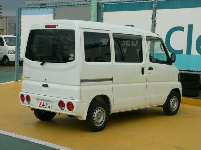 「三菱」「ミニキャブバン」「軽自動車」「和歌山県」の中古車6