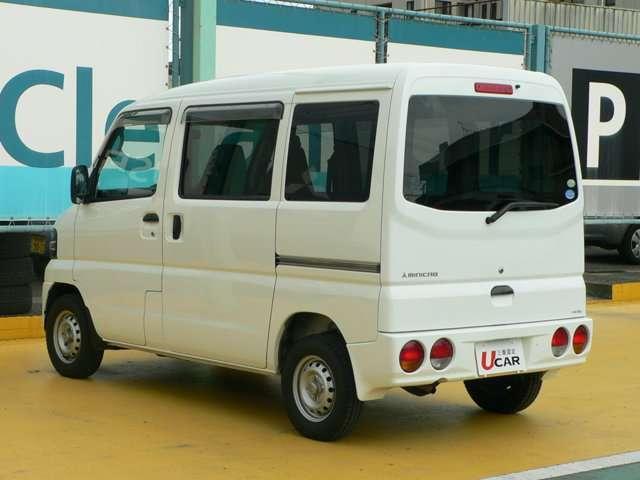 「三菱」「ミニキャブバン」「軽自動車」「和歌山県」の中古車7