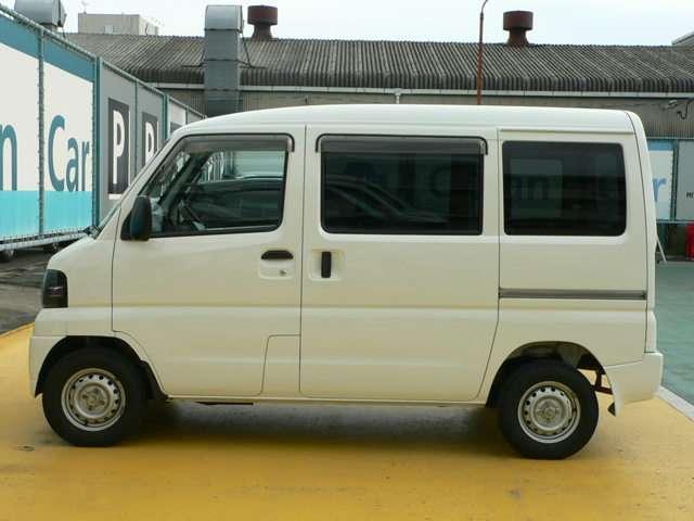 「三菱」「ミニキャブバン」「軽自動車」「和歌山県」の中古車8
