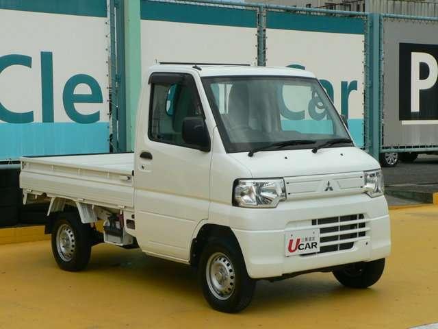 「三菱」「ミニキャブミーブトラック」「トラック」「和歌山県」の中古車3