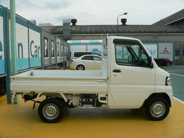 「三菱」「ミニキャブミーブトラック」「トラック」「和歌山県」の中古車4