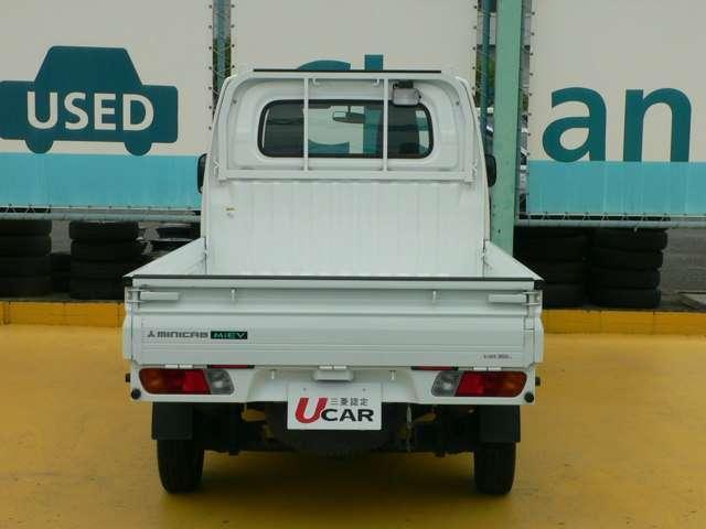 「三菱」「ミニキャブミーブトラック」「トラック」「和歌山県」の中古車5