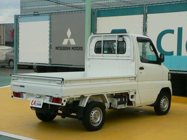 「三菱」「ミニキャブミーブトラック」「トラック」「和歌山県」の中古車6