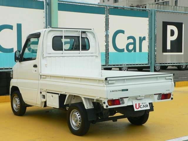 「三菱」「ミニキャブミーブトラック」「トラック」「和歌山県」の中古車7