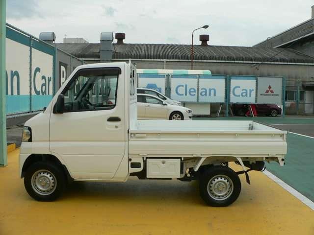 「三菱」「ミニキャブミーブトラック」「トラック」「和歌山県」の中古車8