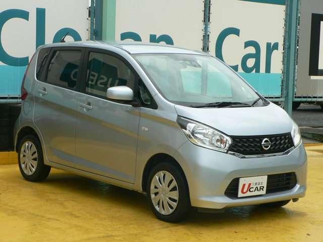 「日産」「デイズ」「コンパクトカー」「和歌山県」の中古車3