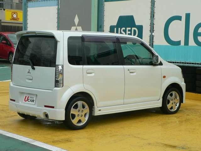 「三菱」「eKスポーツ」「コンパクトカー」「和歌山県」の中古車5