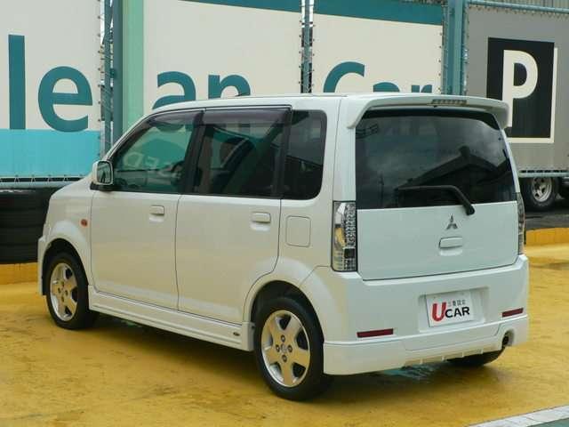 「三菱」「eKスポーツ」「コンパクトカー」「和歌山県」の中古車7
