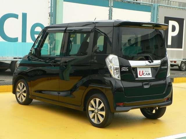 「三菱」「eKスペースカスタム」「コンパクトカー」「和歌山県」の中古車7