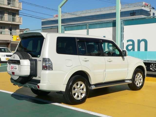 「三菱」「パジェロ」「SUV・クロカン」「和歌山県」の中古車6