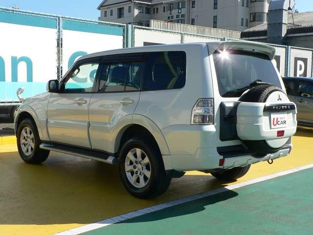 「三菱」「パジェロ」「SUV・クロカン」「和歌山県」の中古車7