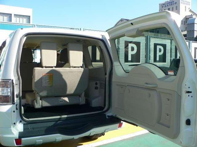 「三菱」「パジェロ」「SUV・クロカン」「和歌山県」の中古車17