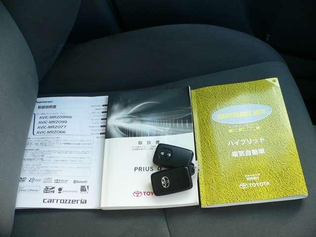 「トヨタ」「プリウスα」「ミニバン・ワンボックス」「和歌山県」の中古車20