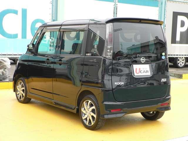 「日産」「ルークス」「コンパクトカー」「和歌山県」の中古車7