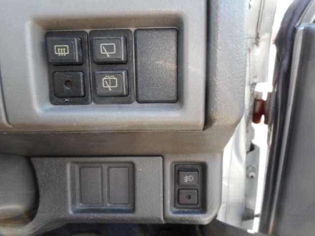 ワイルドウインド ターボ 4WD 3AT エアコン 修復歴なし 車検整備付き(12枚目)