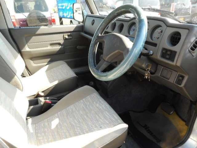 ワイルドウインド ターボ 4WD 3AT エアコン 修復歴なし 車検整備付き(13枚目)