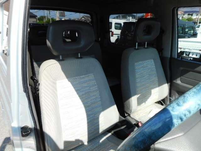 ワイルドウインド ターボ 4WD 3AT エアコン 修復歴なし 車検整備付き(14枚目)