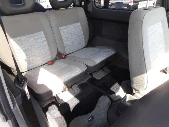 ワイルドウインド ターボ 4WD 3AT エアコン 修復歴なし 車検整備付き(15枚目)