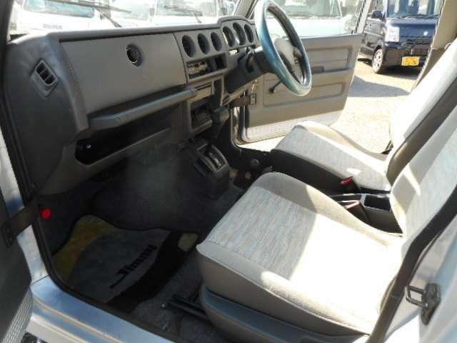 ワイルドウインド ターボ 4WD 3AT エアコン 修復歴なし 車検整備付き(16枚目)