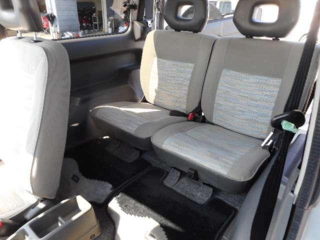 ワイルドウインド ターボ 4WD 3AT エアコン 修復歴なし 車検整備付き(17枚目)