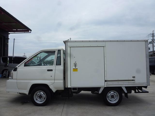 トヨタ タウンエーストラック 冷蔵冷凍 -22℃ PS エアB付 AC